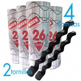 Oferta Pack Mixer T26
