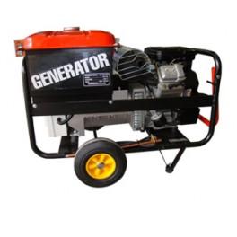Generadores para proyectar