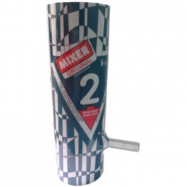 Stator Mixer 2