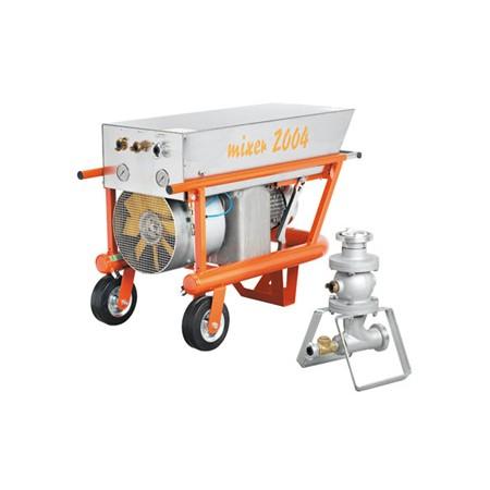 Mixer Airtech