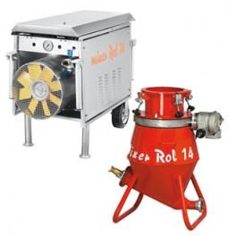 Mixer Rol 14